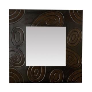 Somette Two-tone Java Mirror