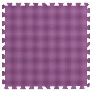 Get Rung Fitness Interlocking Foam Puzzle Tile Mat (Option: Purple)