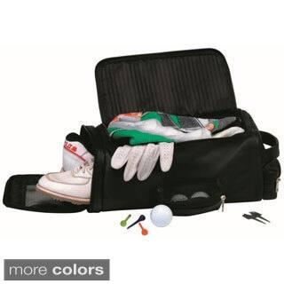 Royce Leather Full Grain Nappa Cowhide Golf Shoe and Accessory Duffel Bag|https://ak1.ostkcdn.com/images/products/10094468/Royce-Leather-Full-Grain-Nappa-Cowhide-Golf-Shoe-and-Accessory-Duffel-Bag-P17236090.jpg?impolicy=medium