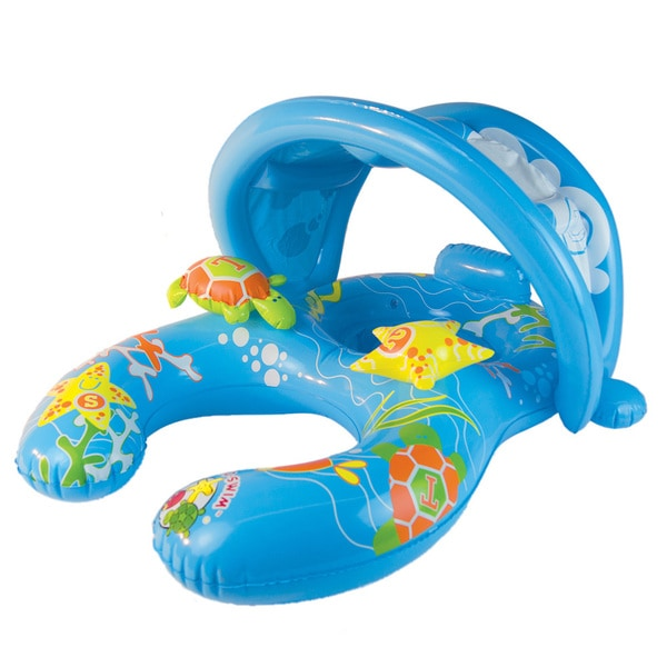 Poolmaster Mommy and Me Baby Seat