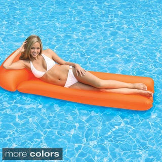 Poolmaster Neon Frosh Mattress