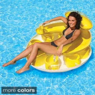 Poolmaster Water-Pop Circular Lounge