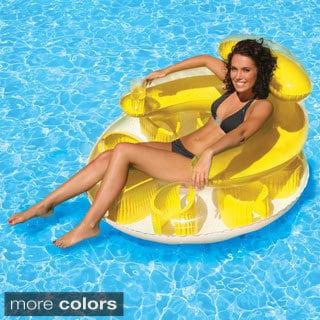 Poolmaster Water-Pop Circular Lounge