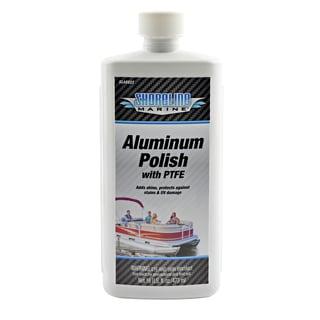 Shoreline Marine Aluminum Polish