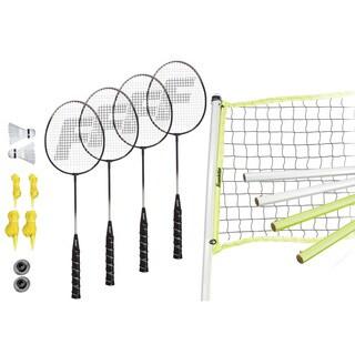 Franklin Sports Advanced Badminton Set