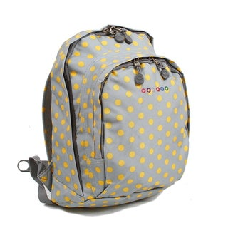 J World New York Candy Buttons Lakonia 13-inch Mini Backpack