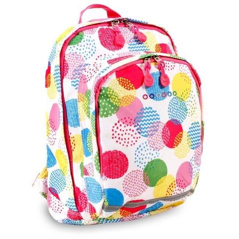 J World New York Speckle Lakonia 13-inch Mini Backpack