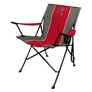Jarden NFL Tampa Bay Bucs TLG8 Chair with Carrying Bag