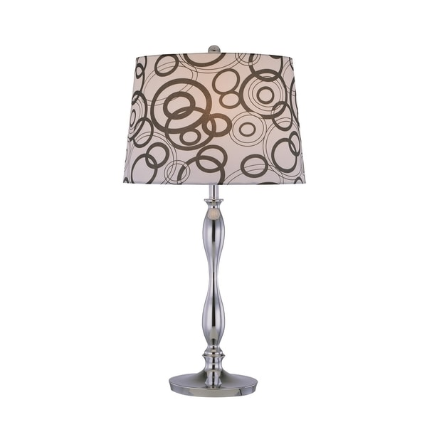 Lite Source Cirkel Table Lamp