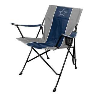 Jarden NFL Dallas Cowboys TLG8 Chair with Carrying Bag