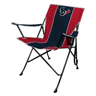 Jarden NFL Houston Texans TLG8 Chair with Carrying Bag