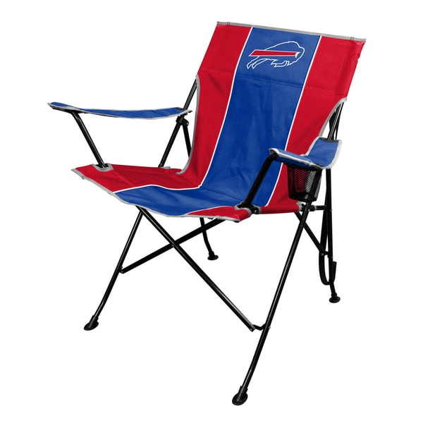 Jarden NFL Buffalo Bills TLG8 Chair with Carrying Bag