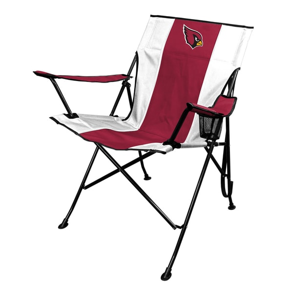Jarden NFL Arizona Cardinals TLG8 Chair with Carrying Bag