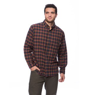 Woolrich Timberline Long Sleeve Men's Shirt