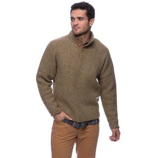 Woolrich The Woolrich Men's Pullover Sweater