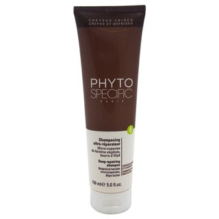 Phyto Phytospecific Deep Repairing 5-ounce Shampoo