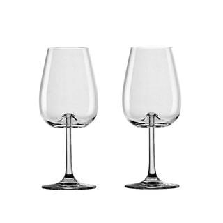 Anchor Hocking Vulcano Wine Glasses, 2 Pk.