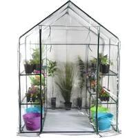 Bond Greenhouse