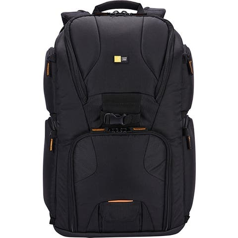 """Case Logic KSB-102 BLACK Carrying Case (Backpack) for 15.6"""" Notebook - Black"""