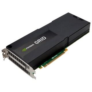 HP GRID K1 Graphic Card - 4 GPUs - 4 GB GDDR - PCI Express