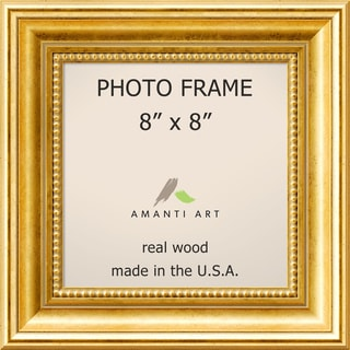 Gold Townhouse Photo Frame 11 x 11-inch