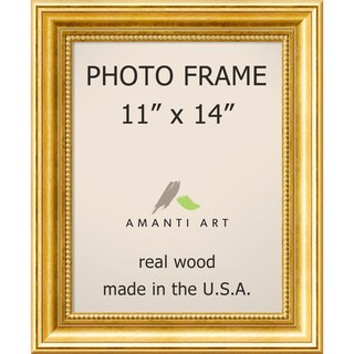 Gold Townhouse Photo Frame 14 x 17-inch