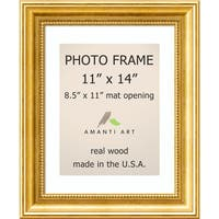 Gold Townhouse Photo Frame (14 x 17-inch)