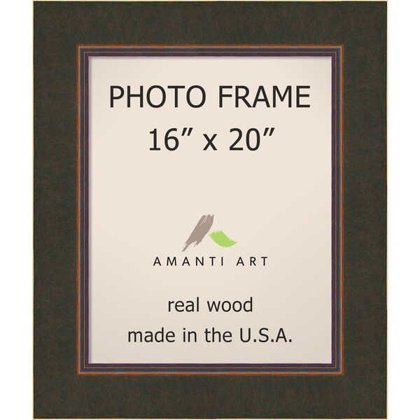 Milano Bronze Photo Frame 22 x 26-inch