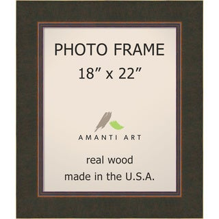Milano Bronze Photo Frame 24 x 28-inch