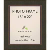 Milano Bronze Photo Frame 24 x 28-inch