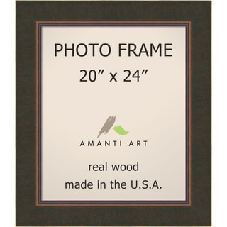 Milano Bronze Photo Frame 26 x 30-inch