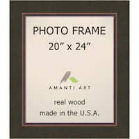 Milano Bronze Photo Frame 26 x 30-inch