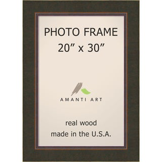Milano Bronze Photo Frame 26 x 36-inch