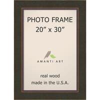 Milano Bronze Photo Frame 26 x 36-inch