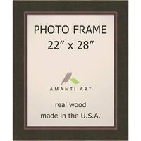 Milano Bronze Photo Frame 28 x 34-inch