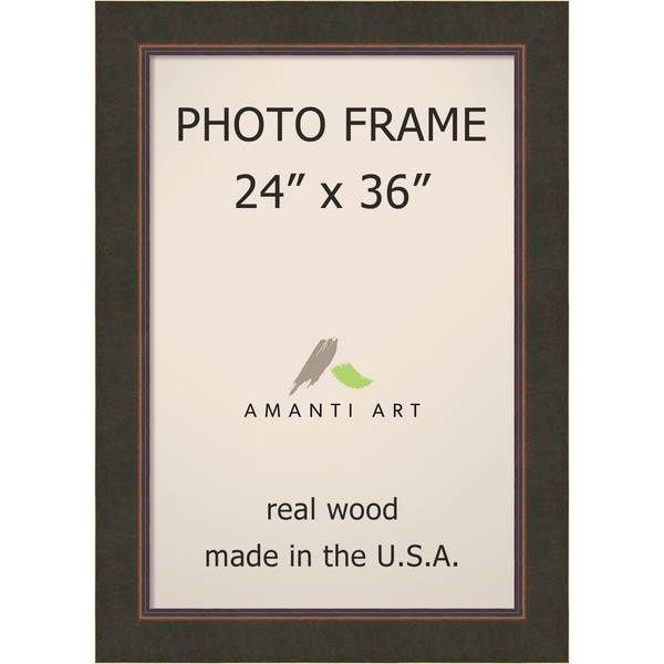 Milano Bronze Photo Frame 30 x 42-inch - Free Shipping Today ...