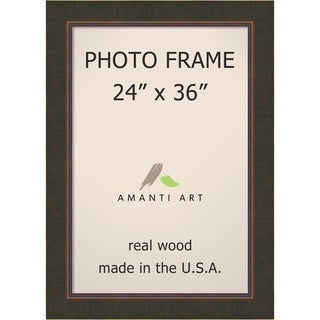 Milano Bronze Photo Frame 30 x 42-inch
