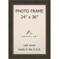 Milano Bronze Photo Frame 30 x 42-inch