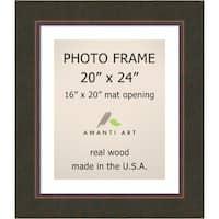 Milano Bronze Photo Frame 27 x 31-inch