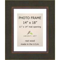 Milano Bronze Photo Frame 21 x 25-inch