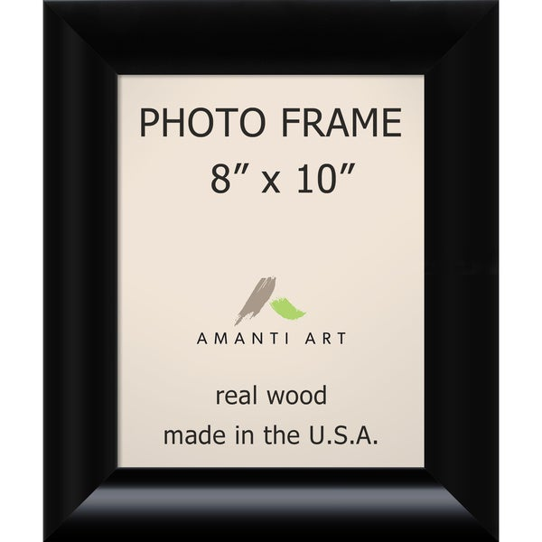 Shop Black Steinway Photo Frame 11 X 13 Inch Free Shipping Today