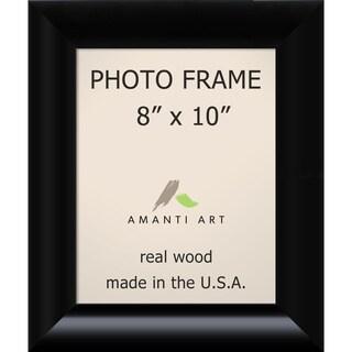 Black Steinway Photo Frame 11 x 13-inch