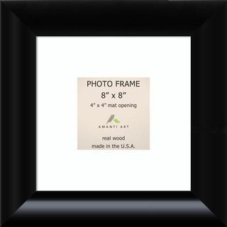 Steinway Black Photo Frame 11 x 11-inch