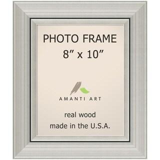 Romano Silver Photo Frame (12 x 14-inch)