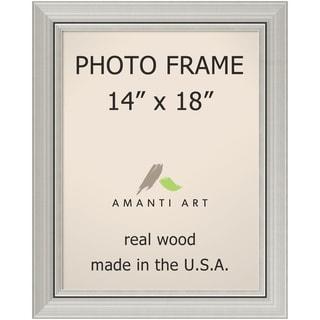 Romano Silver Photo Frame (18 x 22-inch)