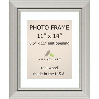 Silver Romano Photo Frame (15 x 18-inch)