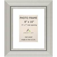 Romano Silver Photo Frame 12 x 14-inch