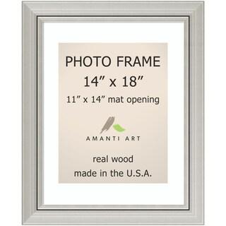 Romano Silver Photo Frame 18 x 22-inch