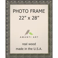 Barcelona Pewter Photo Frame 26 x 32-inch