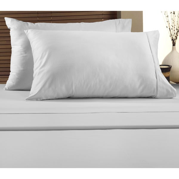 Luxury Sateen 300 Thread Count Cotton Rich Sheet Set